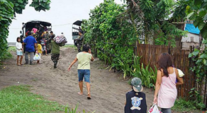 Camarines Norte Evacuation Due To Typhoon Rolly On Friday-Saturday