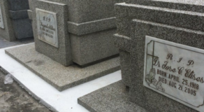 Cavite Cemetery Rules And Guidelines October 2020