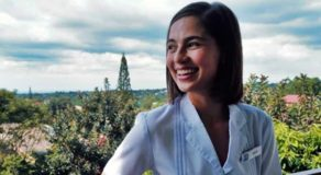 Jasmine Curtis Exposes Discrimination That Frontliners Experience