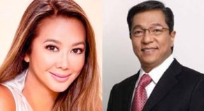 Korina Sanchez Refuses To Work w/ ted Failon On TV5?