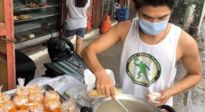 Male Vendor Claims He Experienced Discrimination For Selling 'Ulam'
