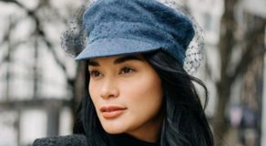 Pia Wurtzbach Reveals The Best Version Of Herself