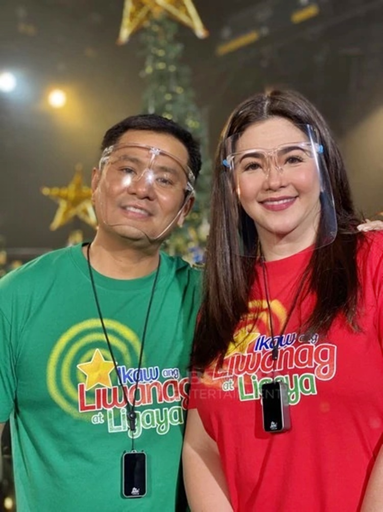 ABS-CBN Christmas Station ID