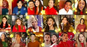 ABS-CBN Christmas Station ID 2020 Lyric Video Released, Netizens React