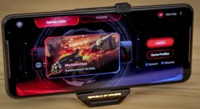 ASUS ROG Phone II Full Specifications, Features, Price In Philippines