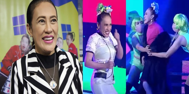 Ai-ai Delas Alas Ice Cream
