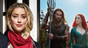 Amber Heard: Petition To Fire Actress From 'Aquaman 2' Gets Over 1.5M Signatures