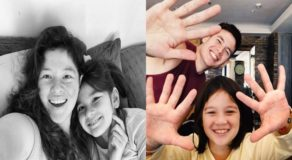 Andi Eigenmann, Jake Ejercito Pen Sweet Birthday Message For Ellie