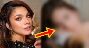 Andrea Torres Post-Breakup Selfie Elicits Reactions From Netizens