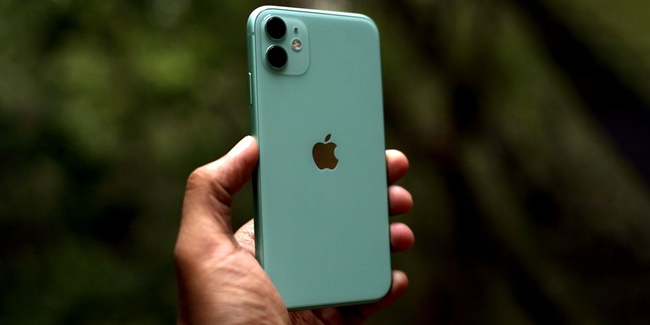 Apple iPhone 11 specifications 1
