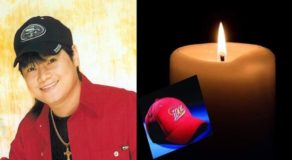 April Boy Regino Dies At 51, Brother Vingno Regino Confirms