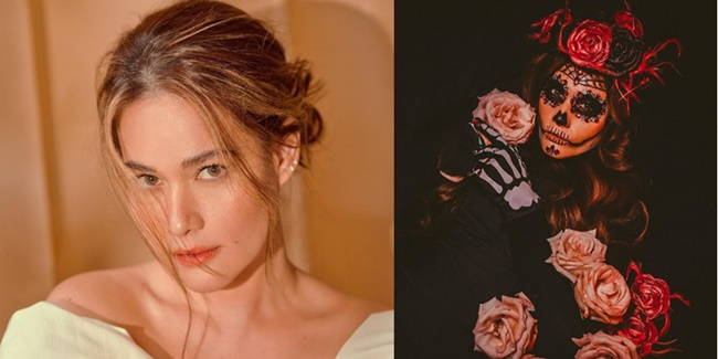 Bea Alonzo ghosted