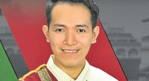 Meet Jomel Lapides: Top 1 Of PLE 2020 and Nursing Board Exam 2011