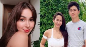 Julia Barretto: Ina Raymundo Approves Of Actress For Son Jacob Poturnak
