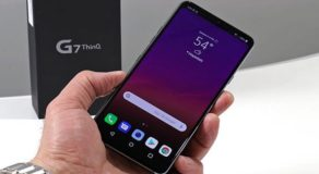 LG G7 ThinQ Full Specifications, Features, Price In Philippines