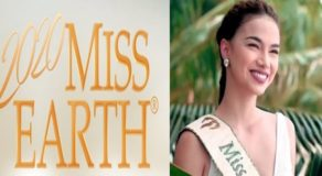 Miss Earth 2020 Pageant: Top 20 Contestants Revealed