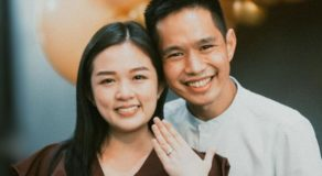 Goin Bulilit Hopia (Trina Legaspi) Engaged To Non-Showbiz Boyfriend