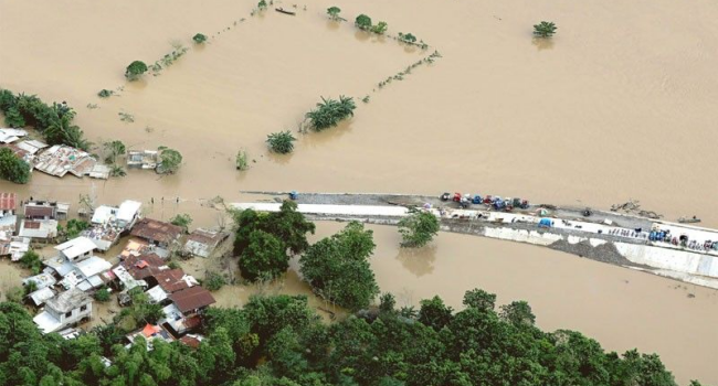 DOLE To Provide Jobs For Cagayan, Isabela Following Severe Flood