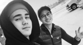 Iñigo Pascual shares important lessons his father Piolo Pascual taught him