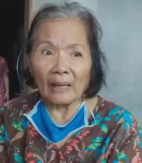 Jake Zyrus Grandmother