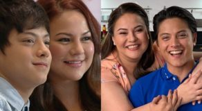 Karla Estrada Makes Revelations About Daniel Padilla Financial Status