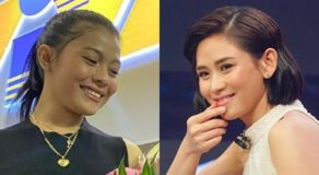 Lyca Gairanod Makes Revelations About Sarah Geronimo