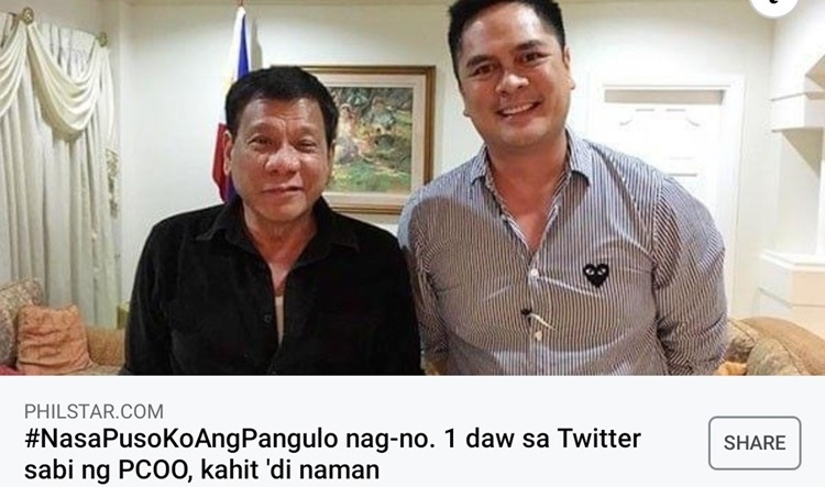 philstar headline duterte