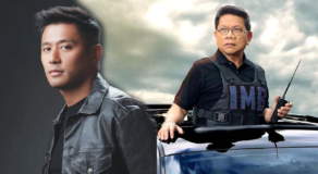Rocco Nacino to Play as Mike Enriquez on Broadcaster's Life Story