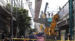 Labor Secretary Says DOLE Yet to Order Work Suspension of Skyway Extension Project