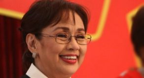 Vilma Santos Admits Being A 'Pakialamerang Kapitbahay'