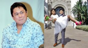 Dennis Padilla Feelings Over Daughter Marrying Female Partner In US