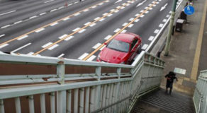 Japan May Ban Sale Of New Gasoline-Engine Vehicles By Mid-2030