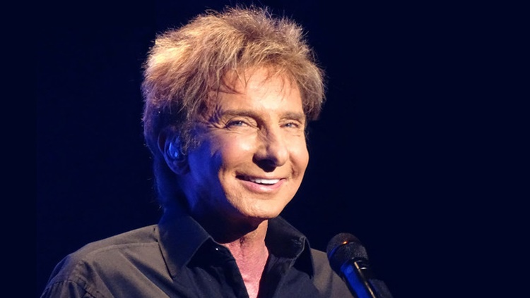 It's Just Another New Year's Eve Lyrics Barry Manilow