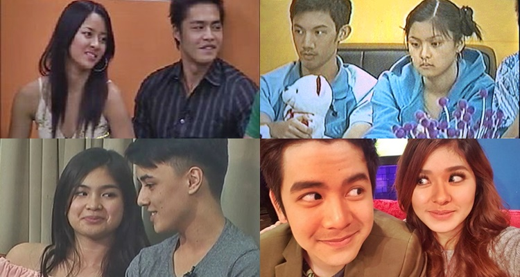 PBB Love Teams