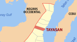 Subpoena Officer In Tayasan, Negros Oriental Shot To Death