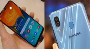 Samsung Galaxy A30 Full Specifications, Features, Price In Philippines