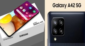 Samsung Galaxy A42 5G Full Specifications, Features, Price In Philippines