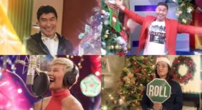 TV5 Christmas Station ID 2020 Released, Netizens React To This