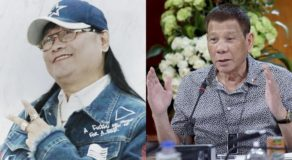 April Boy Regino's Wife Thanks President Duterte Due To This Reason