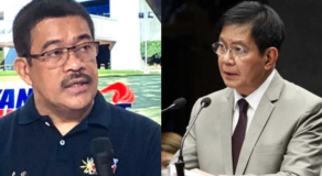 Red-Tagging As A Crime – Zarate Backs Lacson's Push VS Red-Tagging