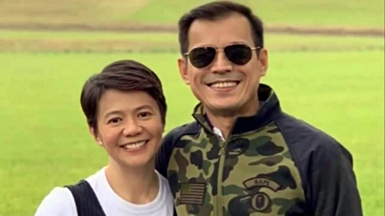 isko moreno wife