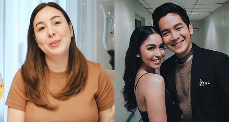 marjorie barretto julia barretto joshua garcia