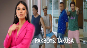 "Trans Beauty Queen Slams MMFF Entry ""Pakboys"" for Ridiculing Transgenders"