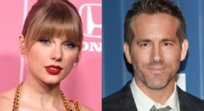 Ryan Reynolds Match Commercial w/ Taylor Swift's Song Goes Viral