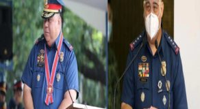 PNP Chief Sinas Claims Losing Lot of Weights Due to Strict Diet & Exercise