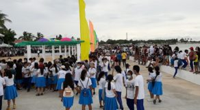 DepEd Investigates Why Students in Uniforms Attend Cebu Tourism Event