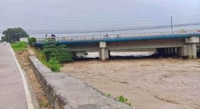 30 Families in Danao City Evacuates as Tangon River Overflows