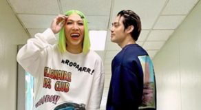 Vice Ganda's Reaction When Ion Perez Flaunts His 'Kabit'