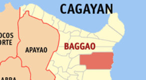 Remains Of Rebel Leader Unearthed In Baggao Town, Cagayan