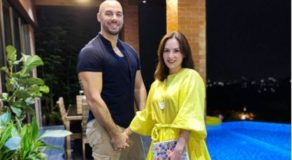 Chesca Garcia Speaks About Spoiling Husband Doug Kramer: 'It goes both ways'